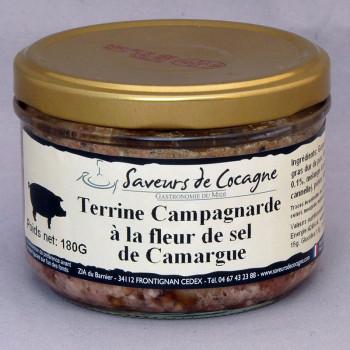 Terrine gourmande cognac...